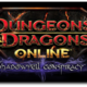 Dungeons and Dragons Online Unlimited: Shadowfell Conspiracy