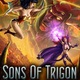 DC Universe Online - DLC 8: Fils de Trigon