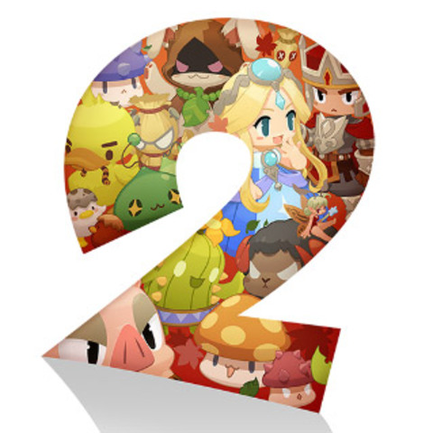 MapleStory 2 - MapleStory 2 s'illustre