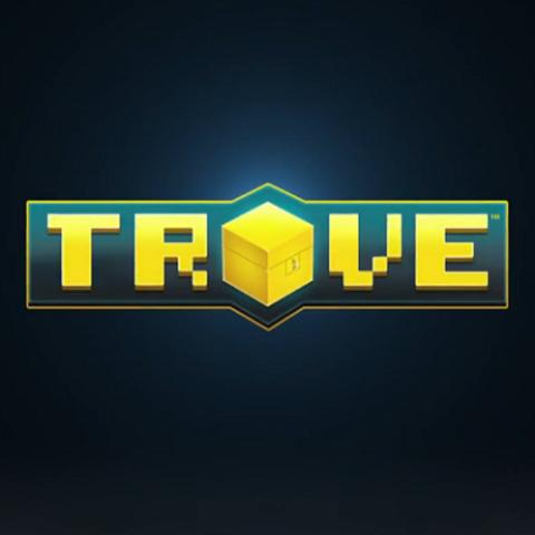 Trove - Trove un MMO pour le fun