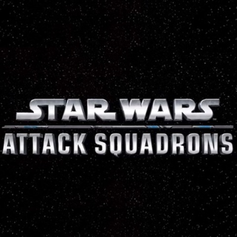 Star Wars Attack Squadrons - Disney annonce Star Wars: Attack Squadrons