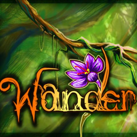 Wander - Jeu non fini et ennuyant