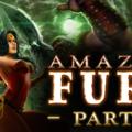 DC Universe Online - DLC 10: Furie des Amazones - Partie 1