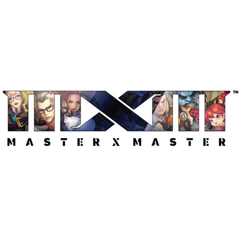 Master X Master - Démo de Metal Black Alternative
