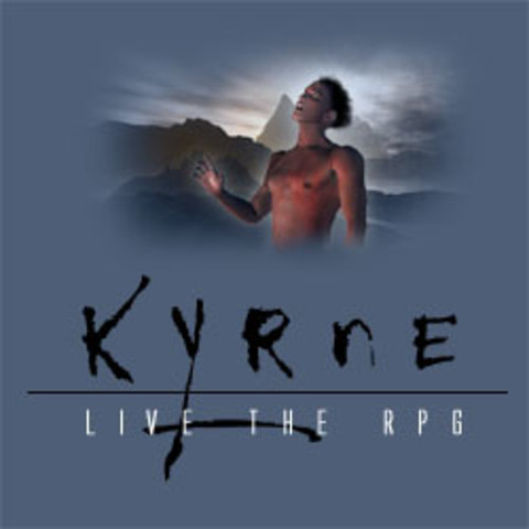 Kyrne - Interview exclusive !