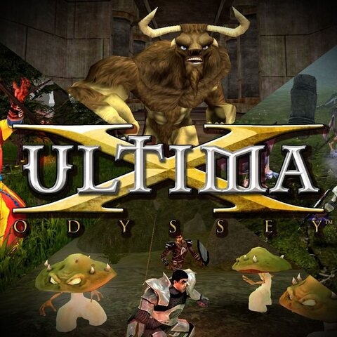 Ultima X - Capture exclusive pour Ogaming