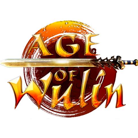 Age of Wulin - Original... avec un vrai goût de raté