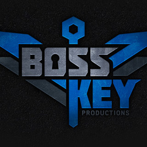 Boss Key - Le studio Boss Key (LawBreakers, Radical Heights) ferme ses portes