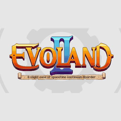 Evoland 2 - Evoland 2, une évolution du 1 ?