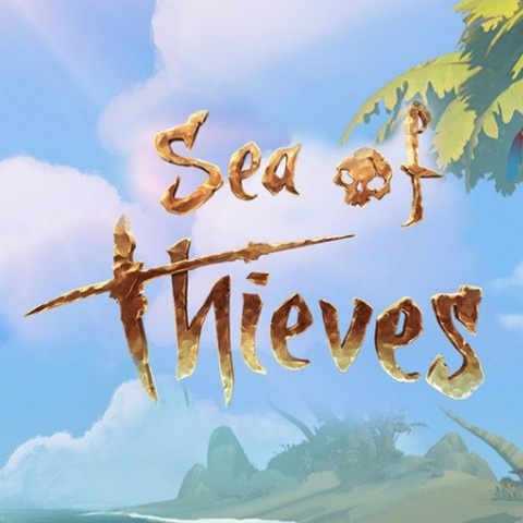Sea of Thieves - Rare esquisse The Arena, extension PvP de Sea of Thieves