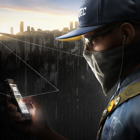 Watch Dogs 2 - Watch Dogs 2 présenté en direct à 18h