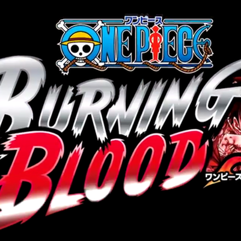 One Piece Burning Blood - Test de One Piece Burning Blood