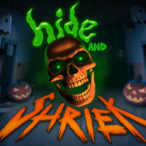 Hide and Shriek - Hide and Shriek distribué gratuitement
