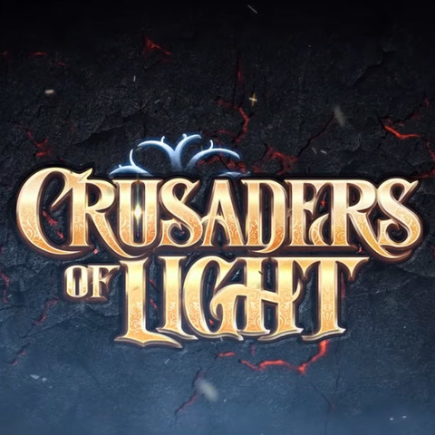 Crusaders of Light - Crusaders of Light disponible sur iOS, Android et PC