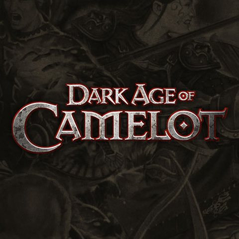 Dark Age of Camelot - Version 1.113 sur Pendragon