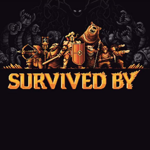 Survived By - Survived By (Digital Extremes) fermera ses portes le 19 avril