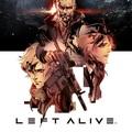 Square-Enix annonce Left Alive, « shooter d'action et de survie »