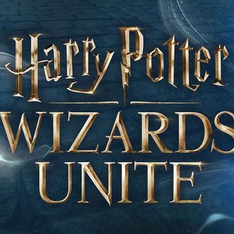 Harry Potter: Wizards Unite - Harry Potter: Wizards Unite recrute des sorciers (en réalité augmentée)