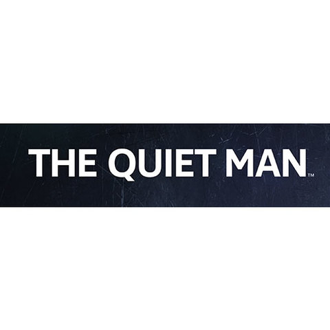 The Quiet Man - Test de The Quiet Man - Un film génial, mais un mauvais jeu