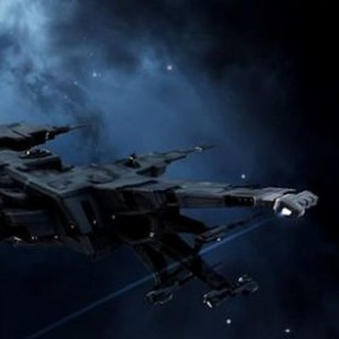 Project Galaxy - CCP et NetEase esquissent le Project Galaxy adapté d'EVE Online