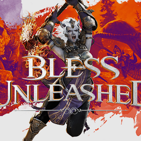 Bless Unleashed - Un test de charge du 30 janvier au 3 février pour Bless Unleashed