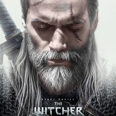 Witcher - La série The Witcher a la bénédiction d'Andrzej Sapkowski