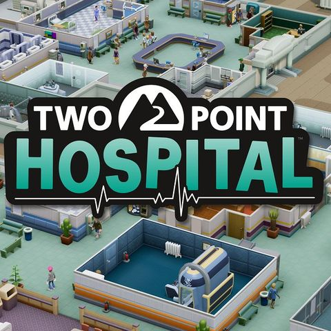 Two Point Hospital - Test de Two Point Hospital