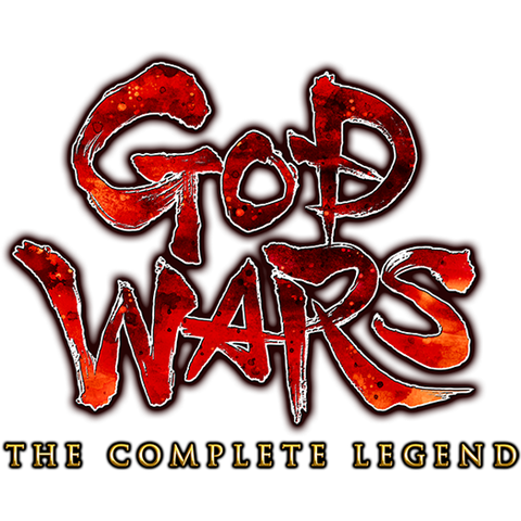 God Wars - Fujiyama Mama - Test de God Wars: The Complete Legend