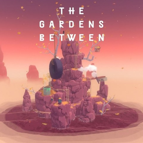 The Gardens Between - Test de The Gardens Between