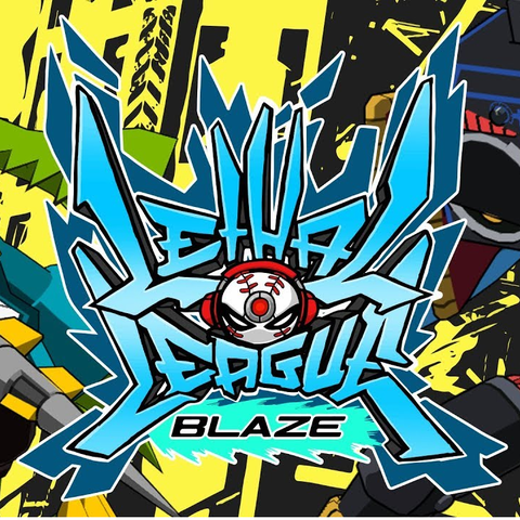 Lethal League Blaze - Test de Lethal League Blaze - le plaisir de se tuer entre amis