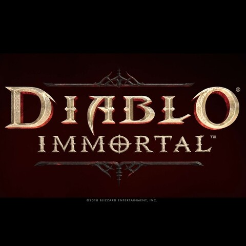 Diablo Immortal - Diablo Immortal lance son site officiel et ses pré-inscriptions en Chine