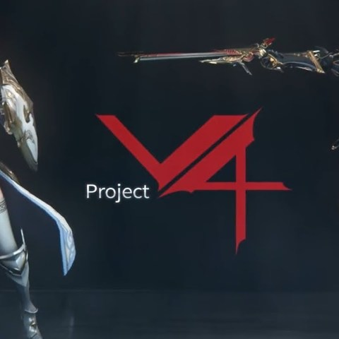 Project V4 - Le MMORPG V4 est officiellement lancé en Occident