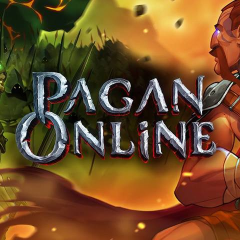 Pagan Online - Wargaming et Mad Head Games annoncent Pagan Online