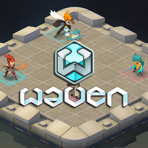 Waven - WAVEN : Game design du Iop