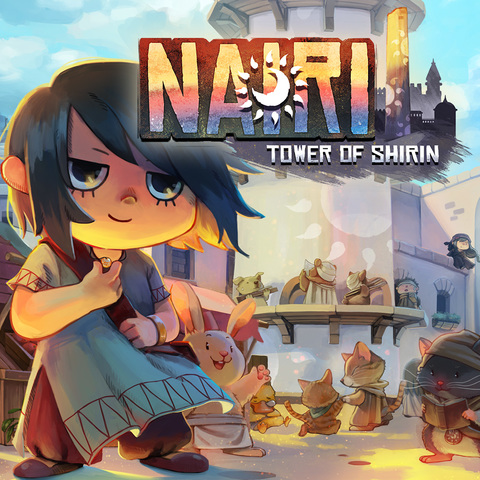 NAIRI : Tower of Shirin - Test de NAIRI : Tower of Shirin – La communauté du Furry