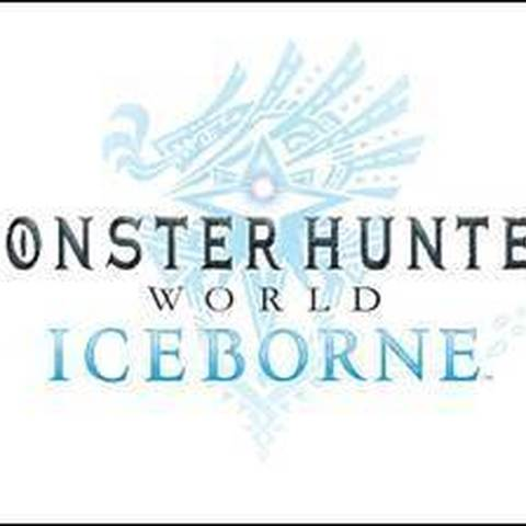 Monster Hunter World: Iceborne - Promo Gamesplanet : -10% sur l'extension Iceborne de Monster Hunter World