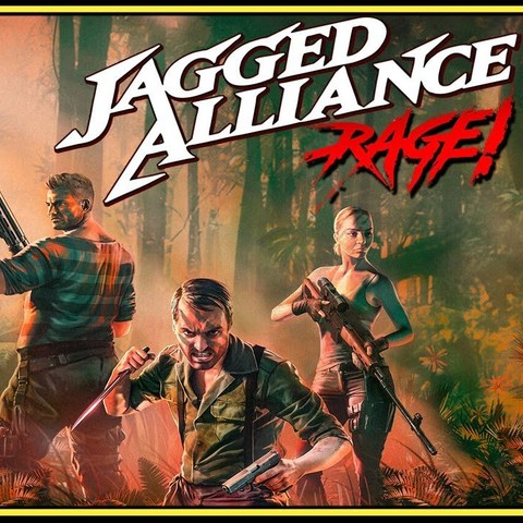 Jagged Alliance: Rage! - Test de Jagged Alliance: Rage! - Tout est dans le titre