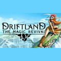 Driftland : The Magic Revival. Le 4X aux îles flottantes appétissantes