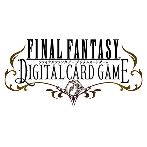 Final Fantasy Digital Card Game - Square-Enix annonce Final Fantasy Digital Card Game