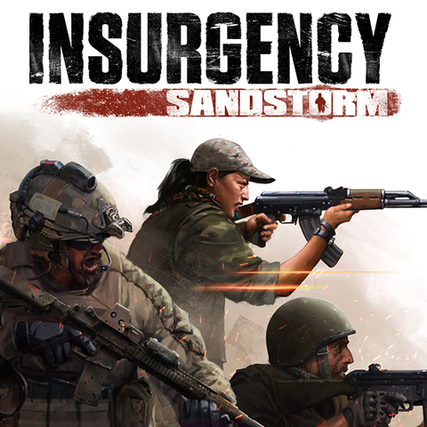 Insurgency: Sandstorm - Test d'Insurgency : Sandstorm