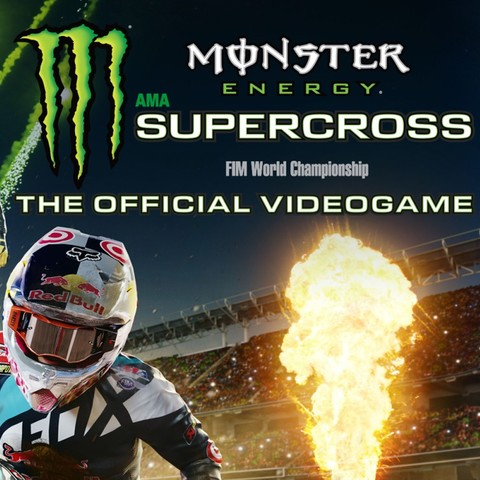 Monster Energy Supercross 2 - The Official Videogame - Test de Monster Energy Supercross 2 - De la boue et des flammes