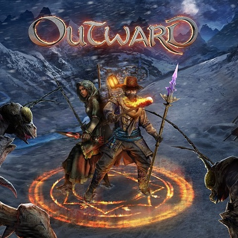 Outward - Test d'Outward - Quand l'exploration est une question de survie