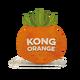 Kong Orange