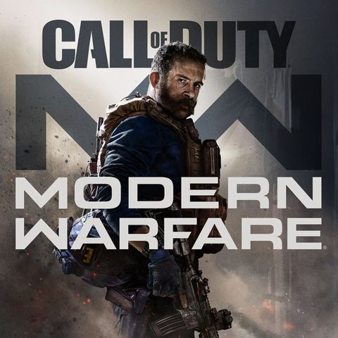 Call of Duty: Modern Warfare - Soldes Gamesplanet : Call of Duty: Modern Warfare en bêta, en accès anticipé et en promotion (-12%)