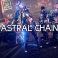 Test de Astral Chain - Unchain my heart