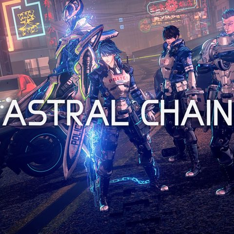 Astral Chain - Test de Astral Chain - Unchain my heart