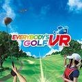 Test de Everybody's Golf VR - fairway to heaven ?