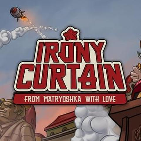 Irony Curtain: From Matryoshka with Love - Test de Irony Curtain: From Matryoshka with Love - Bons baisers de pseudo Russie