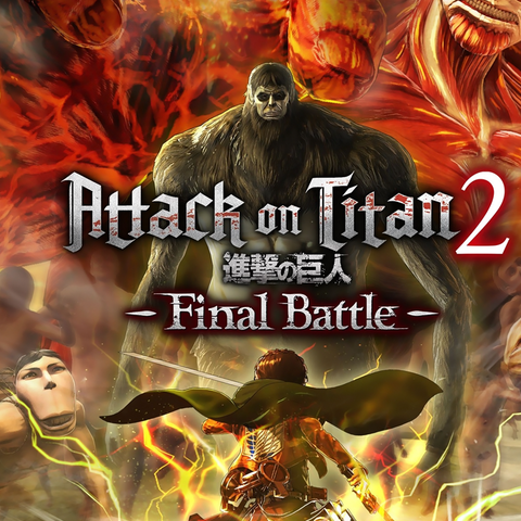 Attack on Titan 2: Final Battle - Test de Attack on Titan 2: Final Battle - Je ne suis pas la nourriture, mais le chasseur