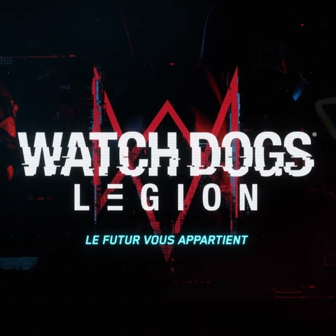 Watch Dogs Legion - Test de Watch Dogs : Legion - Il est pas beau mon futur ?